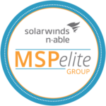 MSP Elite Badge